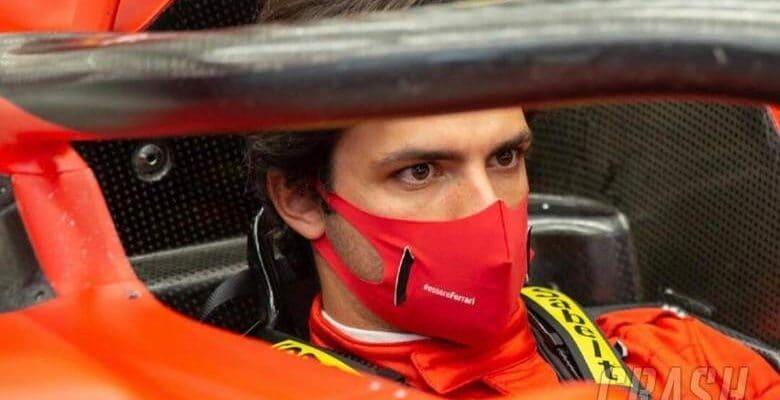 Sainz: Pochybnosti o přestupu k Ferrari mě unavují