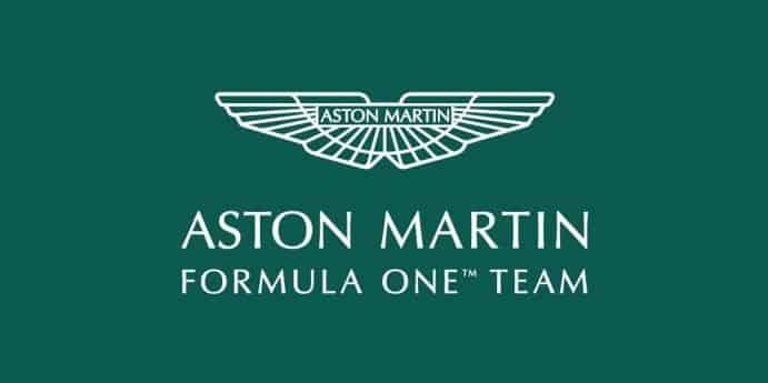 BWT zostáva ako sponzor Aston Martinu
