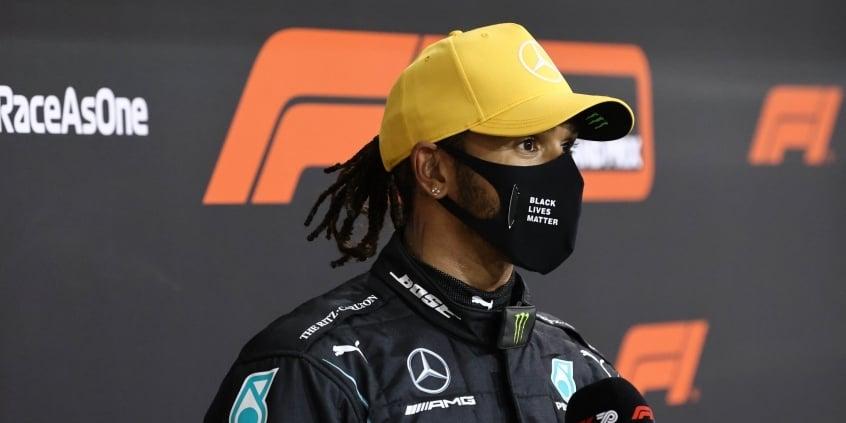 Hamilton a Mercedes konečne oznámili predĺženie zmluvy