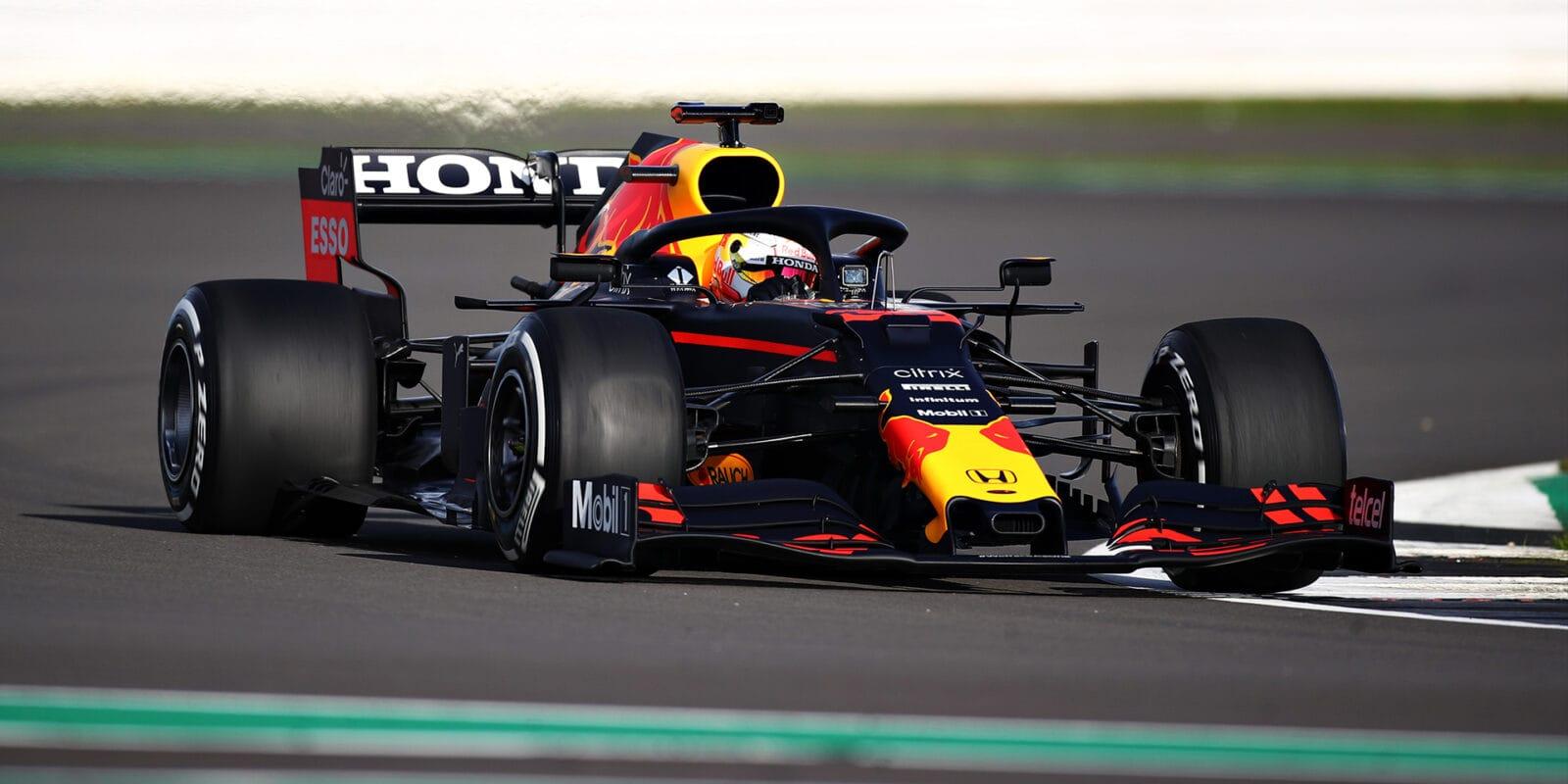 Red Bull: Loňské zkušenosti jsou klíčem k úspěchu v roce 2021