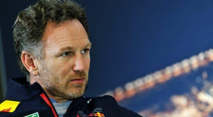 Horner: Budúcnosť Red Bullu je len v našich rukách