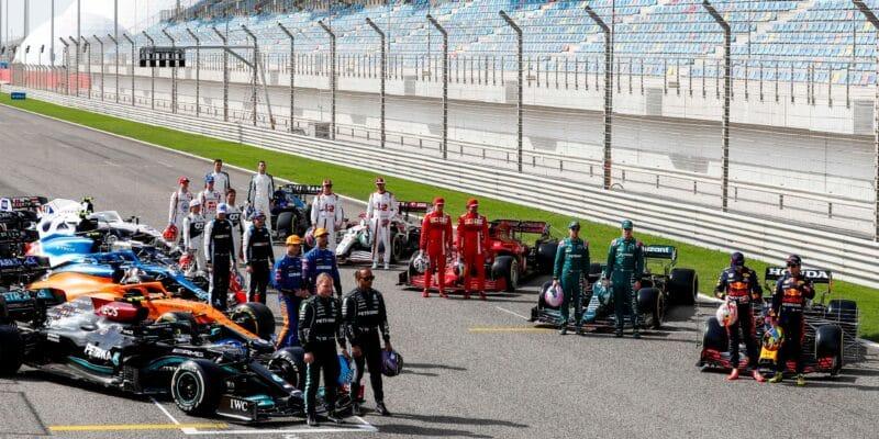 Predsezónne testy: Verstappen v nedeľu najrýchlejší