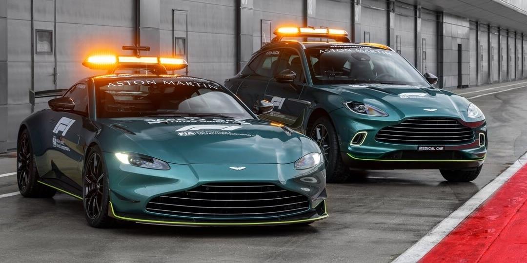 Poznáme podobu nových doprovodných vozidiel