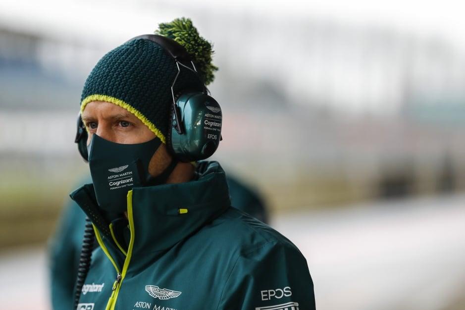 Vettel: Obavy již zmizely, svět se posunul dál