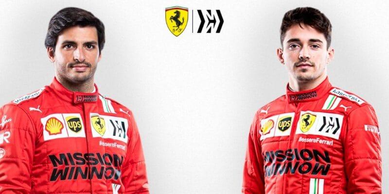 Ferrari vysvětlilo proč podporuje zavedení sprintů v F1