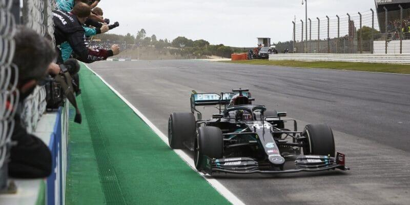 Formule 1 potvrdila návrat do Portugalska
