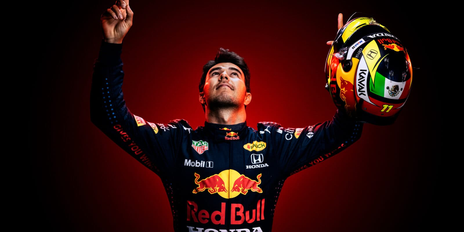 Perez potřebuje pět závodů, aby se s Red Bullem dostal do tempa