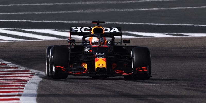 FP3: Verstappen zkompletoval tréninkový hattrick