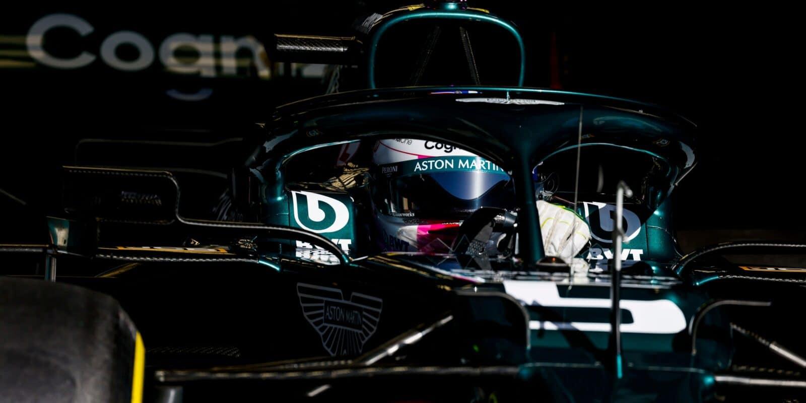 """Vettel: I přes žádný """"kilometrový zázrak"""" se Mercedes odrazí od svých problémů v testech"""