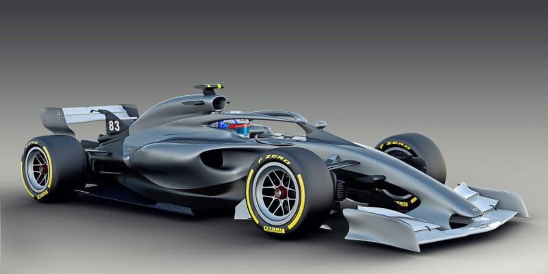 Budoucnost motorů v F1? Rozhodně zážehová!
