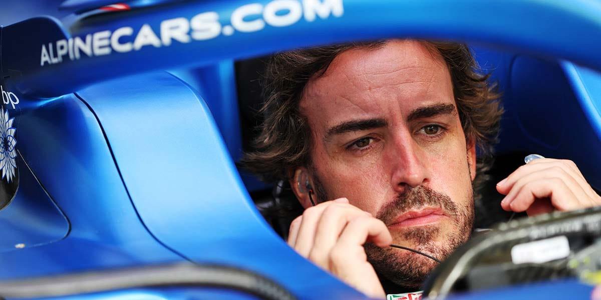 Alonso končí! Bahrajn byl děs, tvrdí mistr světa