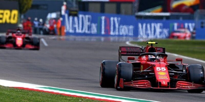 Zmiešané pocity pilotov Ferrari, chceli vyťažiť viac