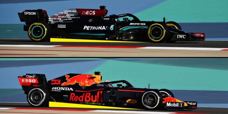 Mercedes: Změna konceptu by odepsala celou sezónu