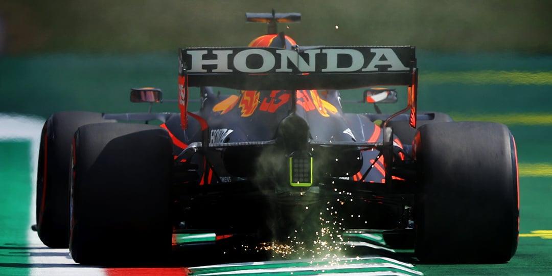 FP3: Poklidné dopoledne v Imole, Verstappen nejrychlejší