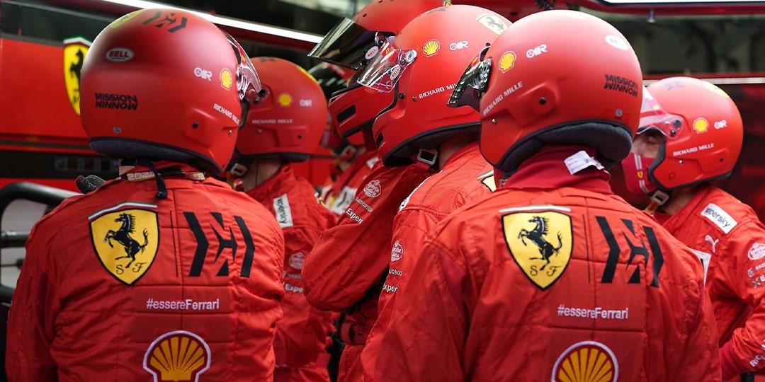 Binotto: Sezona 2022 je pro Ferrari hlavní prioritou
