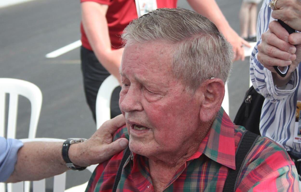 Z nebe Indianapolisu spadla hvězda: zemřel Bobby Unser