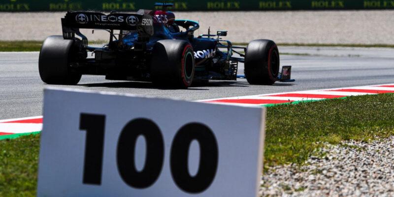 Hamiltonova stá pole position, Verstappen je spokojený