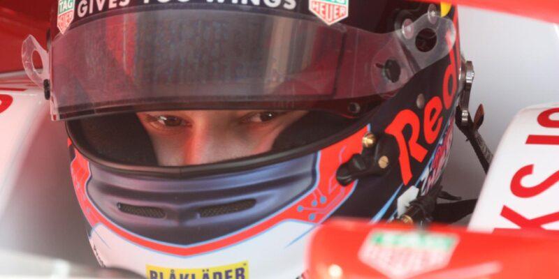 Nedělní závod F3: Hauger potvrdil, že je králem Barcelony
