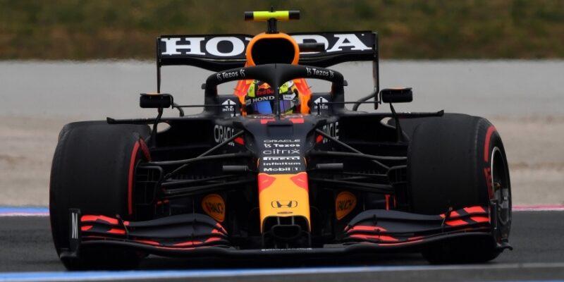 FIA vysvetlila Pérezovu penalizáciu