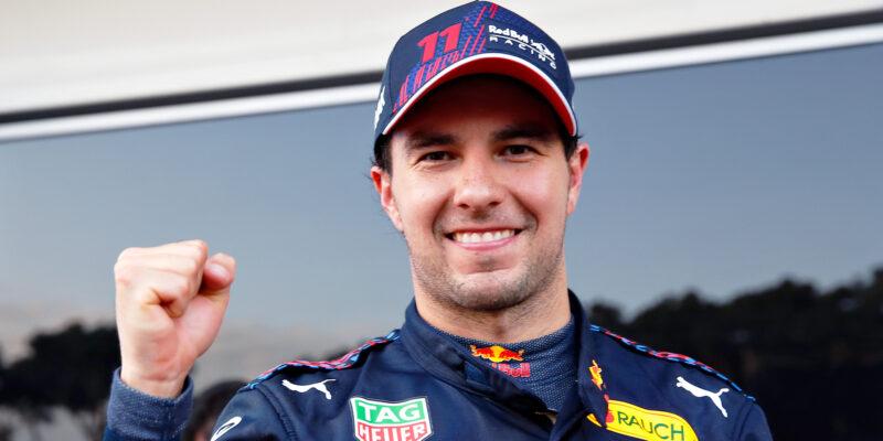 Pérez a Gasly málem nedojeli, Vettel šťastný