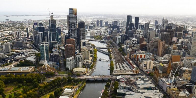 VC Austrálie 2021 zrušená
