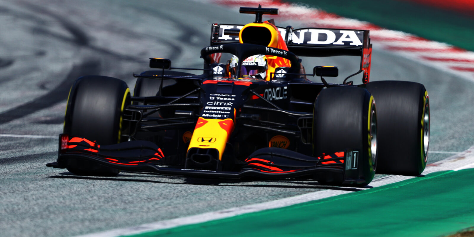 Kvalifikaci v Rakousku ovládl Verstappen, Russell v Q3