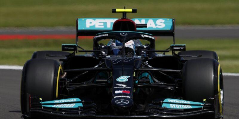 Mercedes pomůže Bottasovi hledat sedačku, pokud s ním neprodlouží