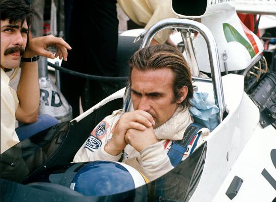 Zemřel El Lole – Argentinec Carlos Reutemann