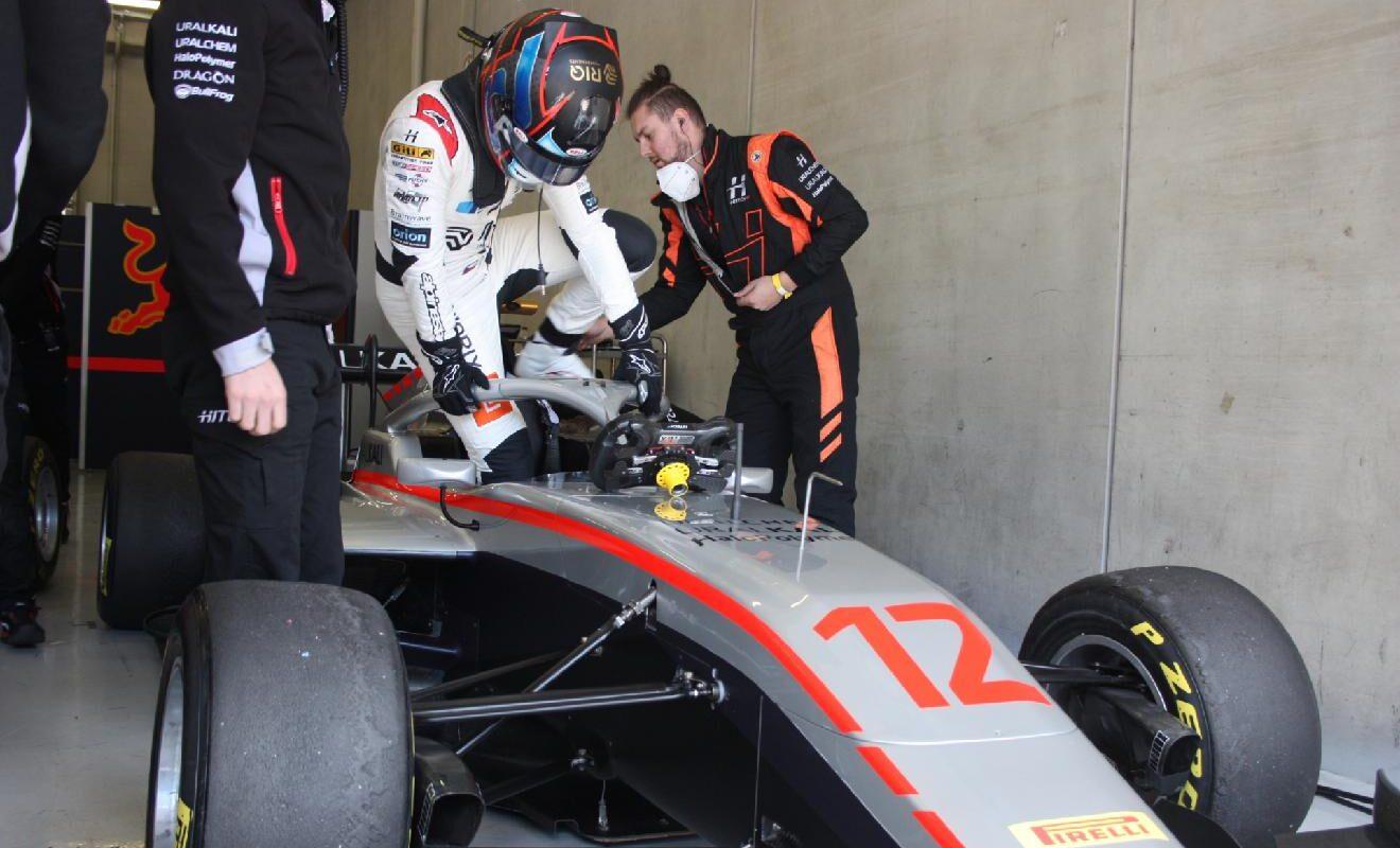 F3: Český motorsport celebroval na Hungaroringu!