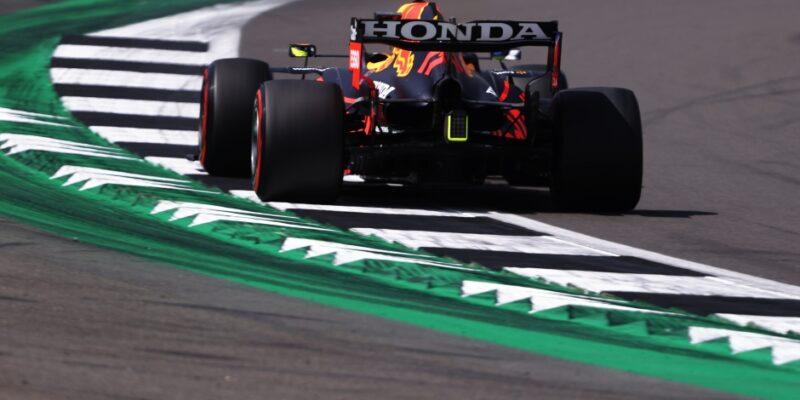 Druhý trénink před sprintem patřil Verstappenovi