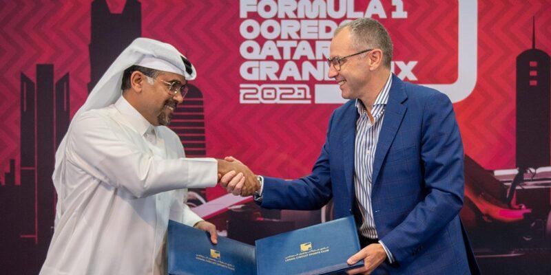 Katar bude hostit velkou cenu 11 let! Premiéra už letos