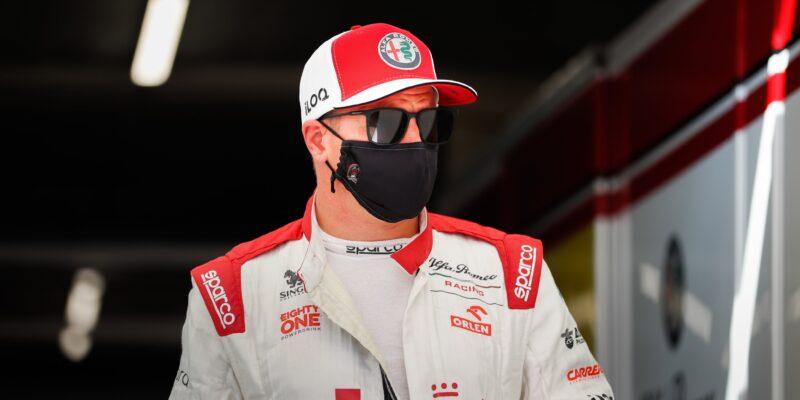 Räikkönen nepojede v Holandsku! Je pozitivní na covid-19