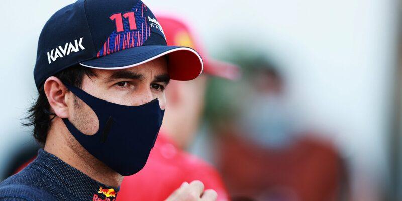 O Pérezově budoucnosti bylo rozhodnuto už před letní přestávkou