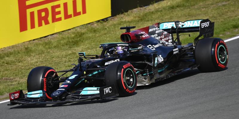 Mercedes zvažuje pro VC Itálie nasazení čtrvrtého motoru