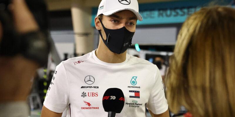 Proč Mercedes vyčkává s potvrzením Russella?