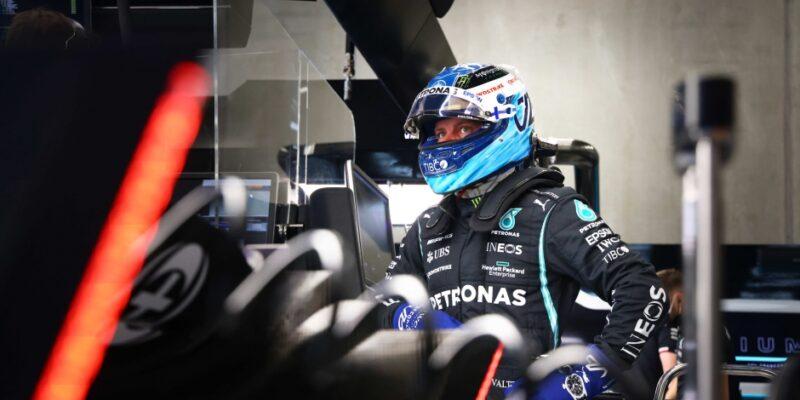 Komentář: Proč Valtteri Bottas končí u Mercedesu?