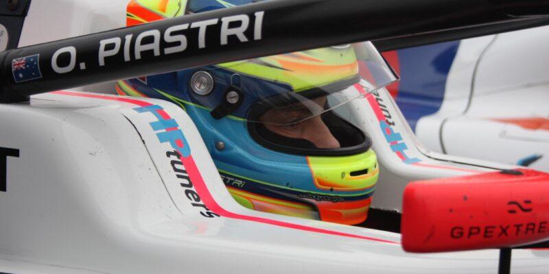 Kvalifikace F2: Piastri první, Fittipaldi s dobrým debutem